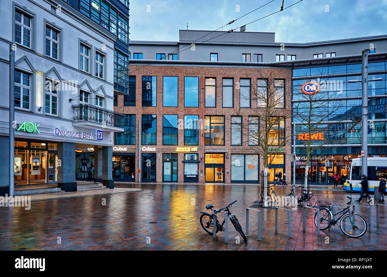 Deutsche Bank Rasselsheim