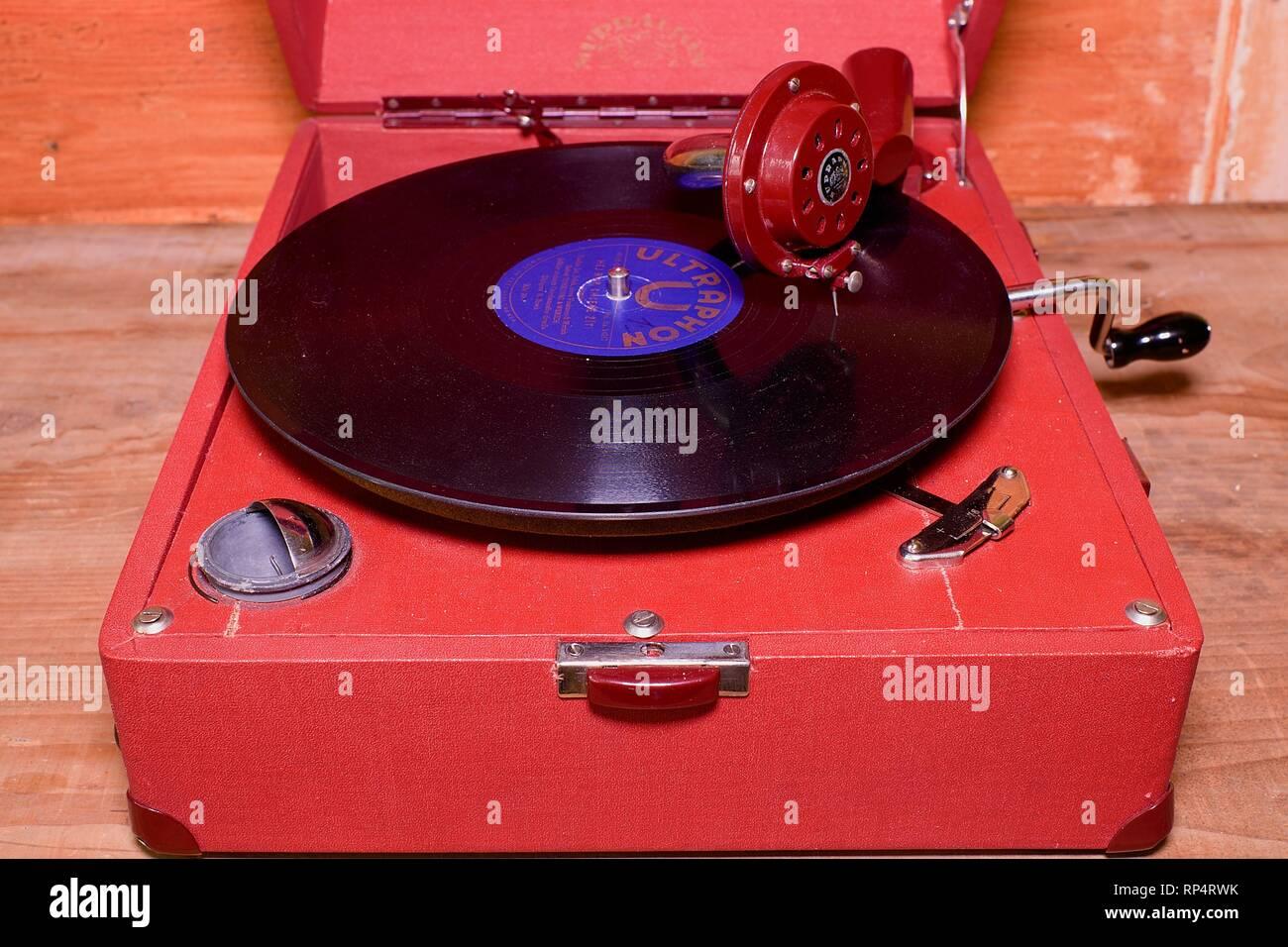 rencontres HMV gramophones