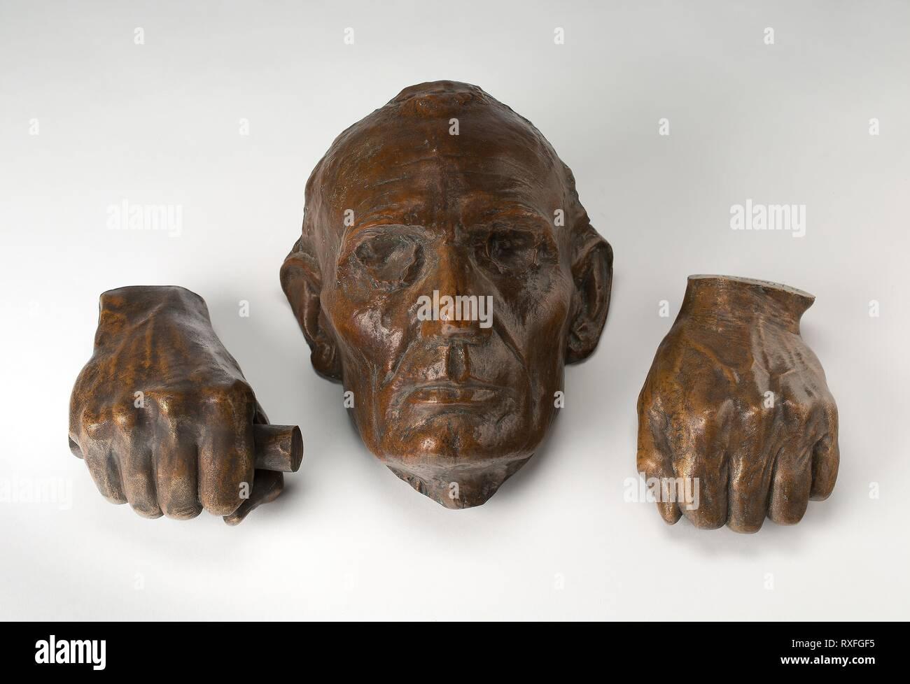 Lincoln Masque Visage