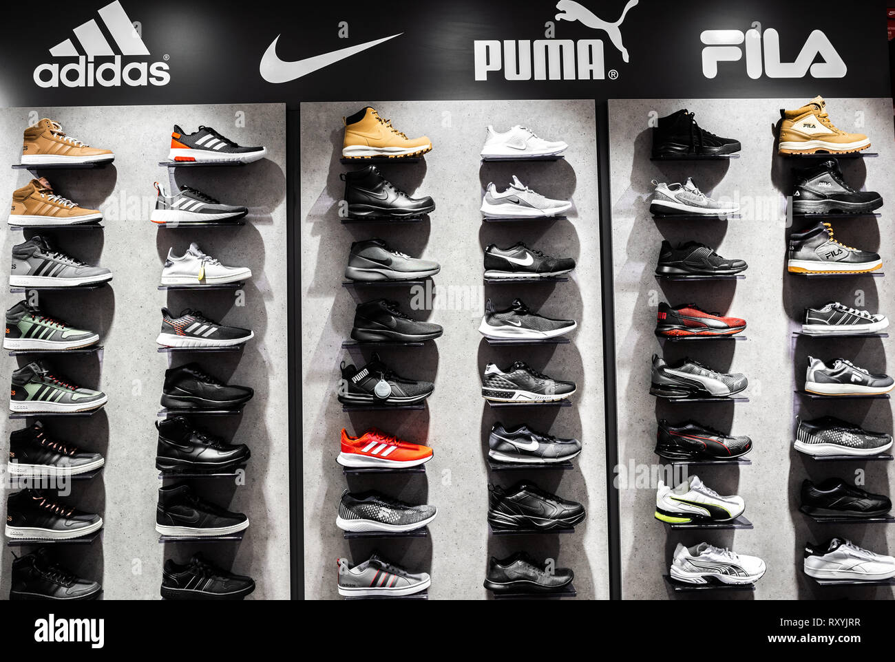 chaussures homme ete 2019 puma