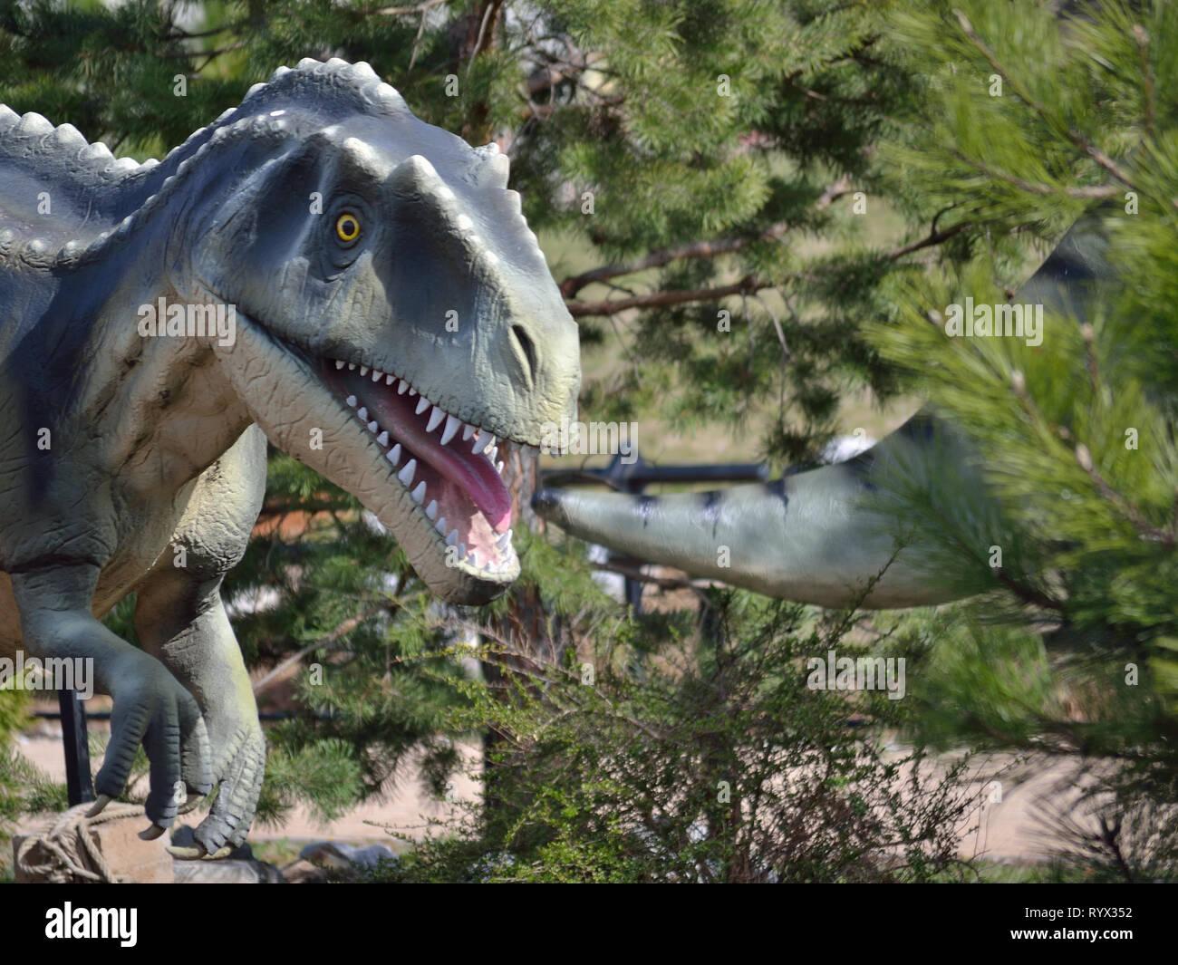 dinosaur dino photos & dinosaur dino images - alamy