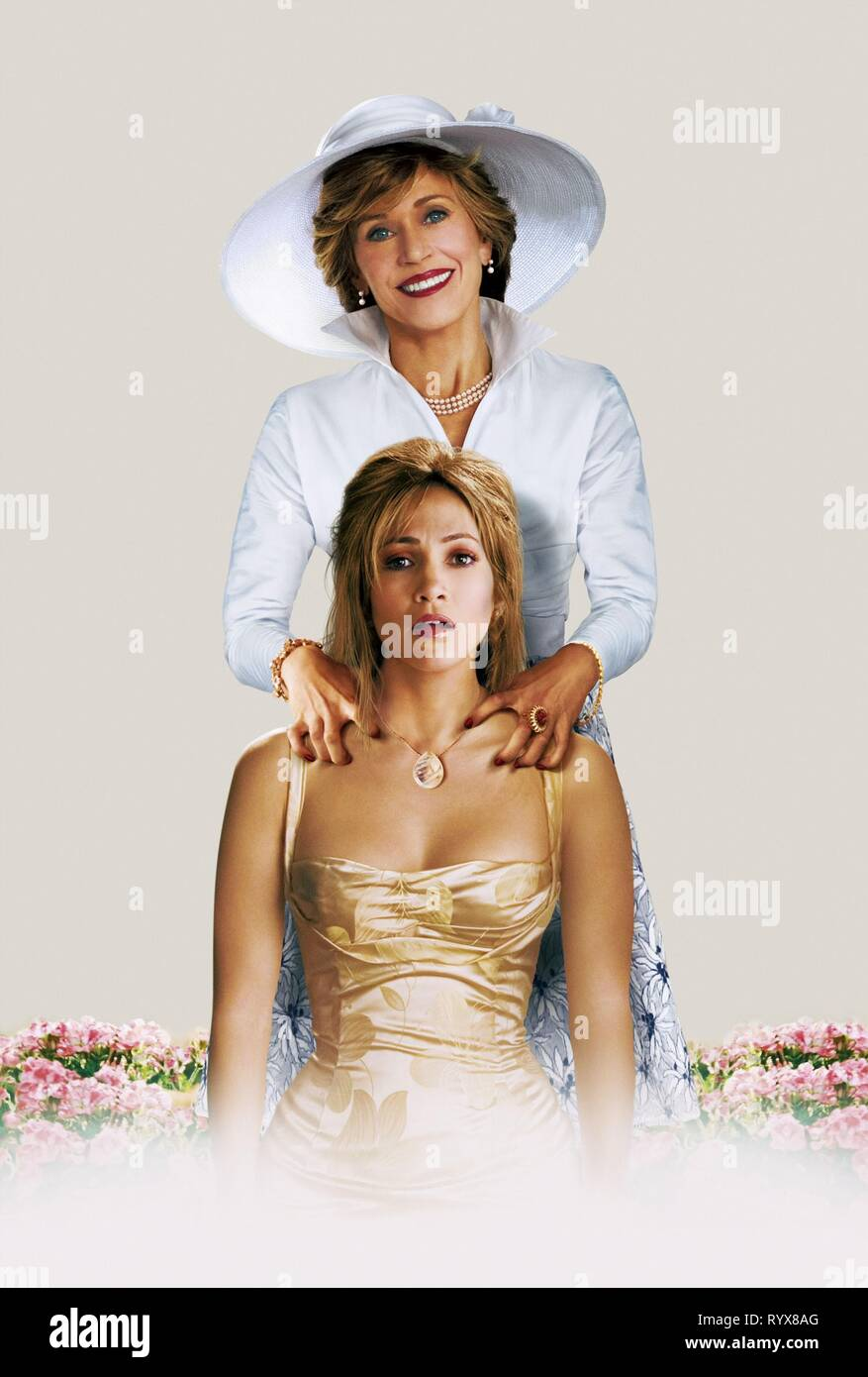 FONDA,LOPEZ, MONSTER-IN-LAW, 2005 Photo Stock