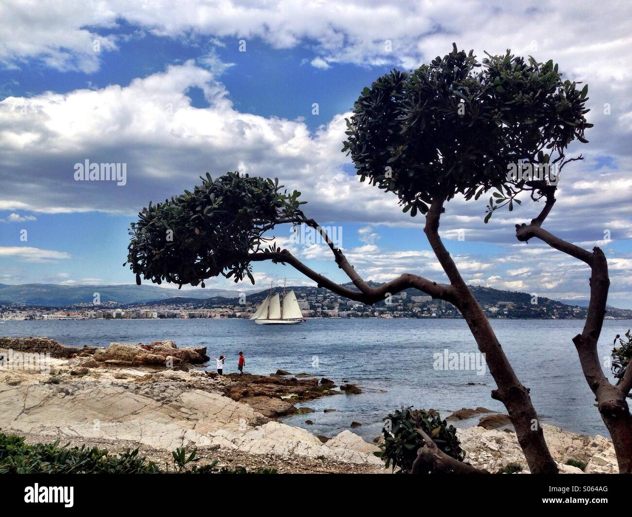 Cannes France Photo Stock