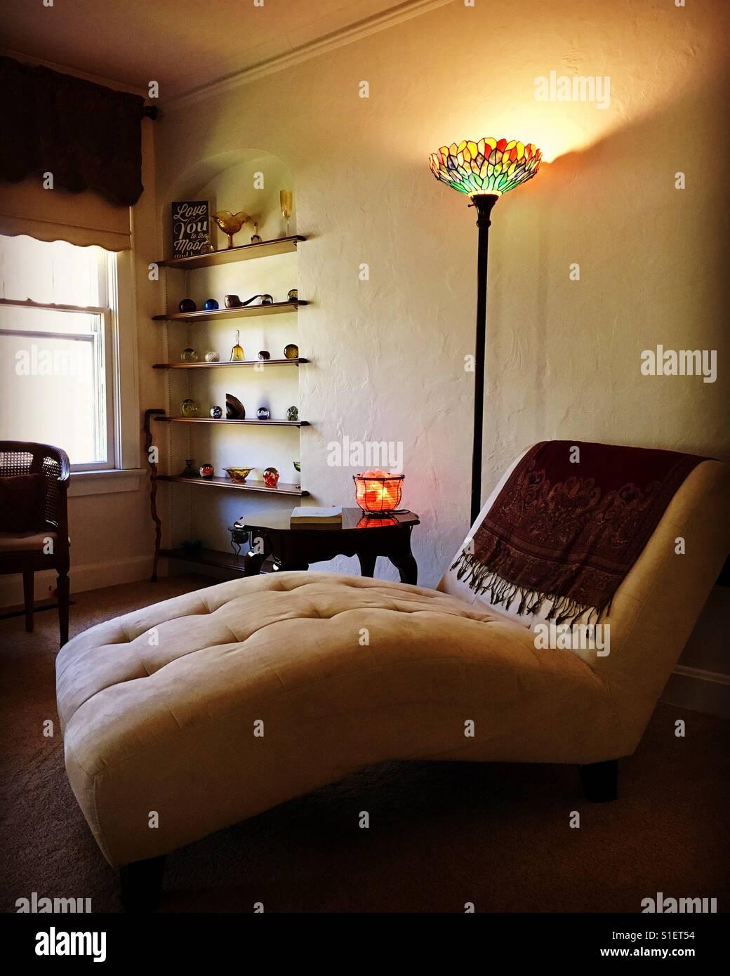 Longue TiffanyConstruit Mon Et SalonChaise En Lampe v8n0mONw