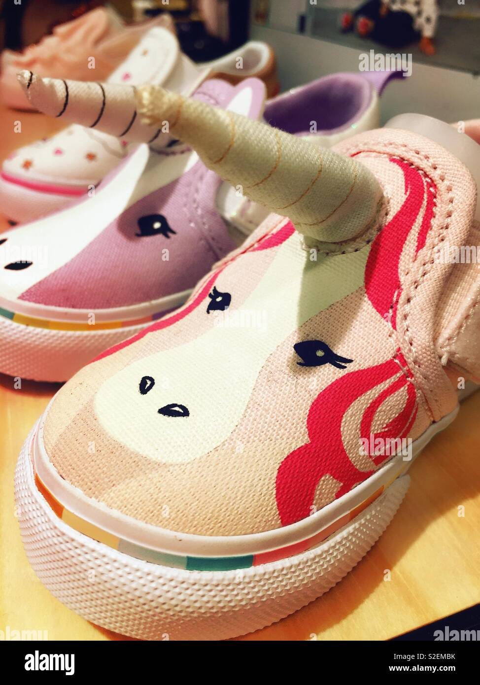 funny vans chaussures