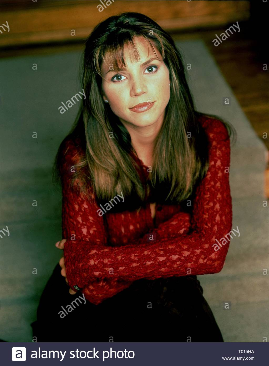 CHARISMA CARPENTER, Buffy the Vampire Slayer, 1997 Banque D'Images