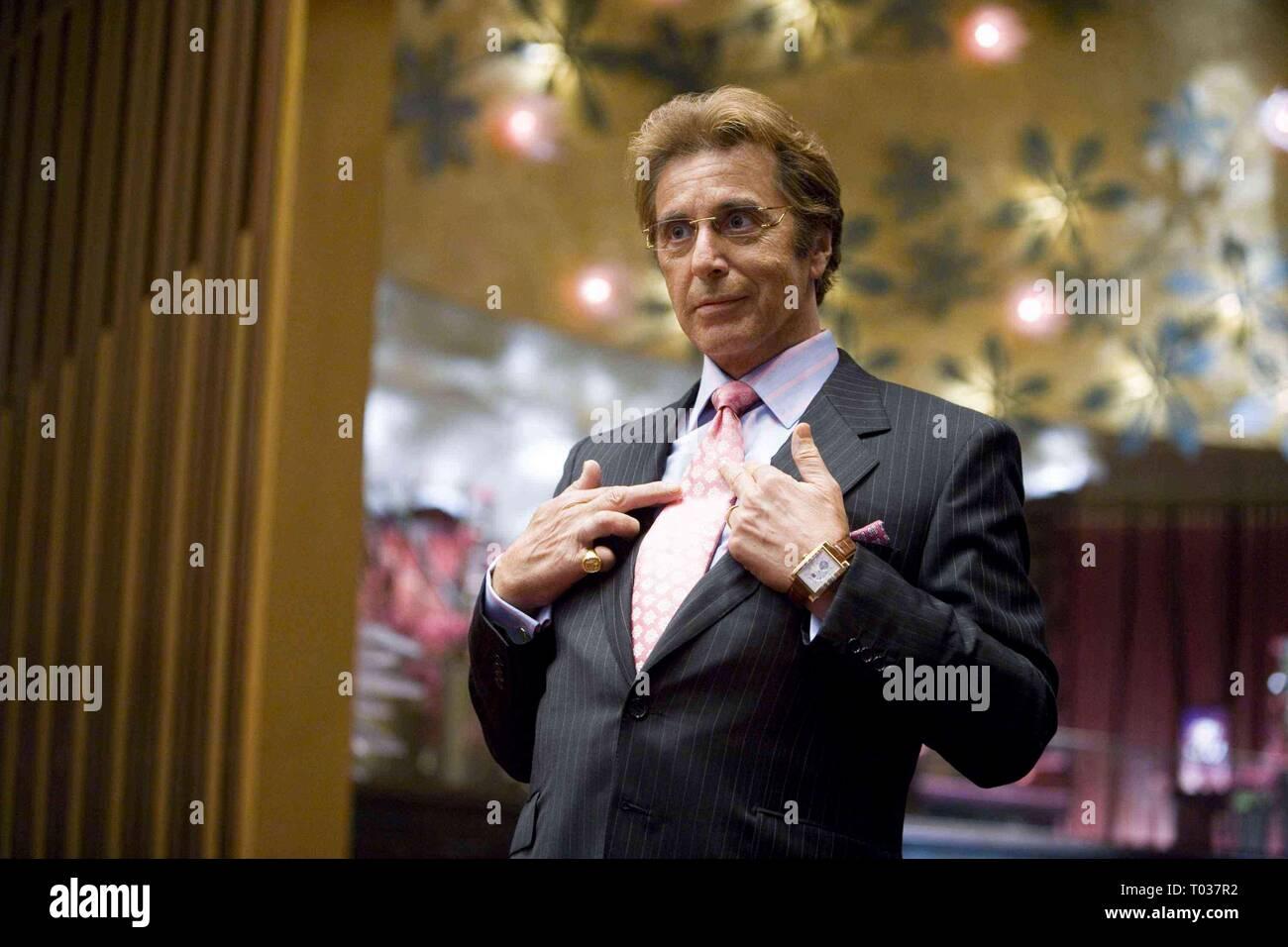 OCEAN'S THIRTEEN, Al Pacino, 2007 Photo Stock