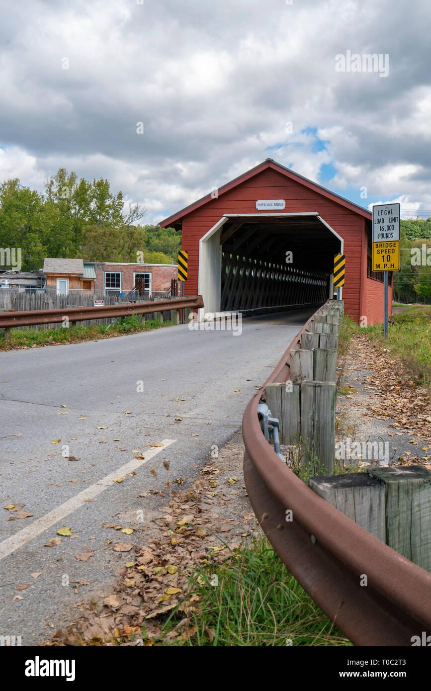 Vermont Speed datant