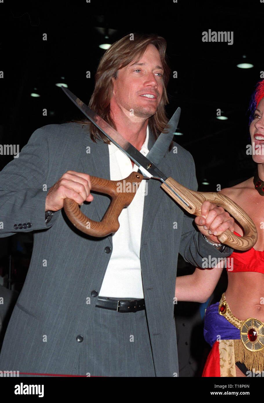 a fait Xena et Hercules brancher