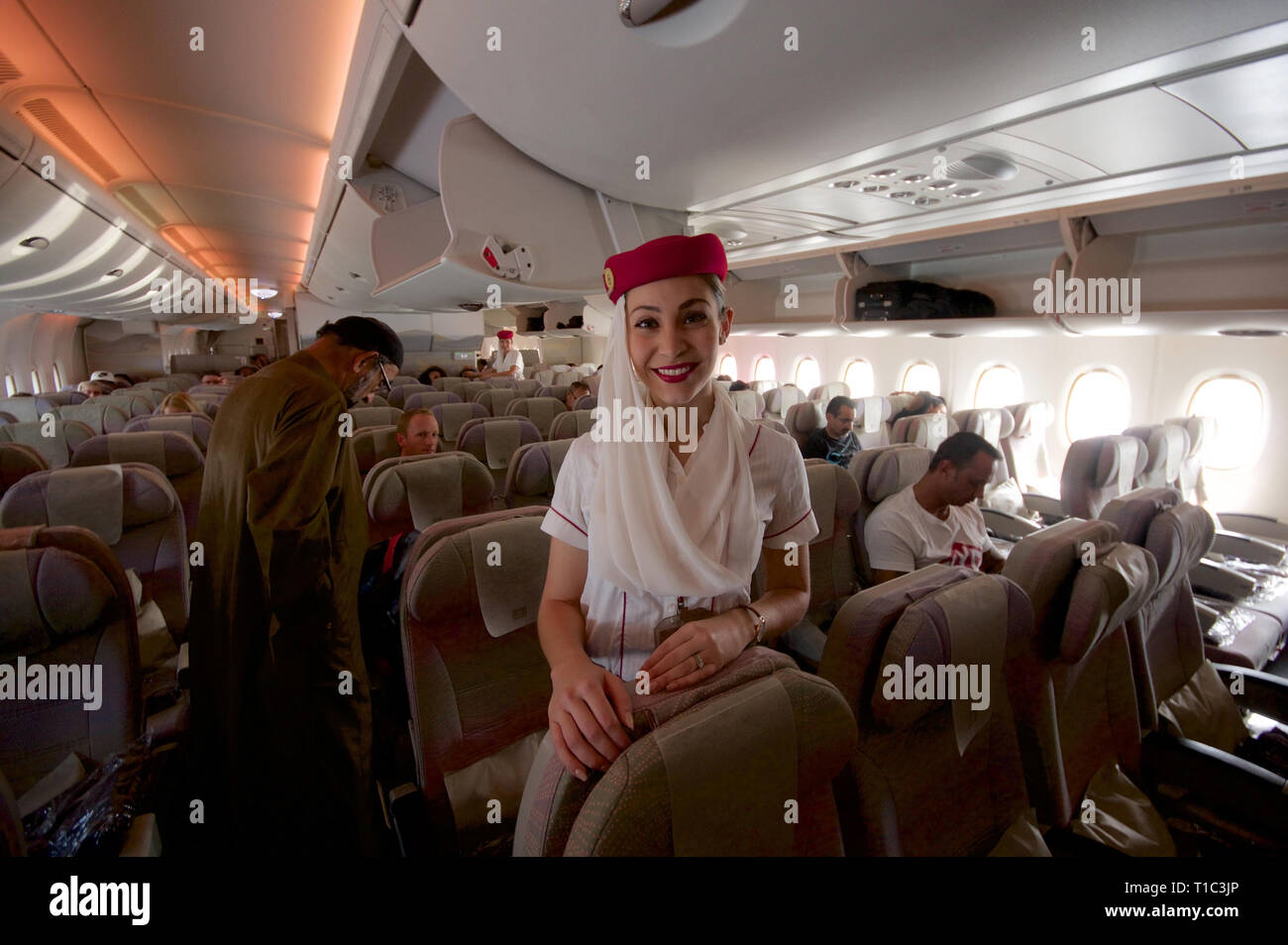 Dating Emirates cabine équipage