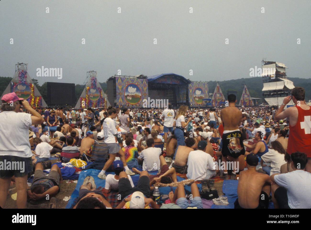 Woodstock 94 Photos & Woodstock 94 Images - Alamy