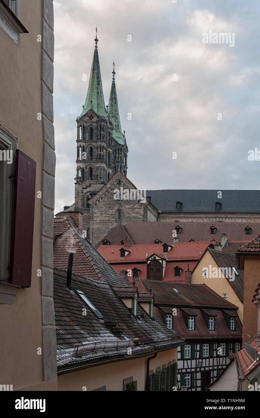 en ligne datant de Bamberg liste de la Chine datant montre