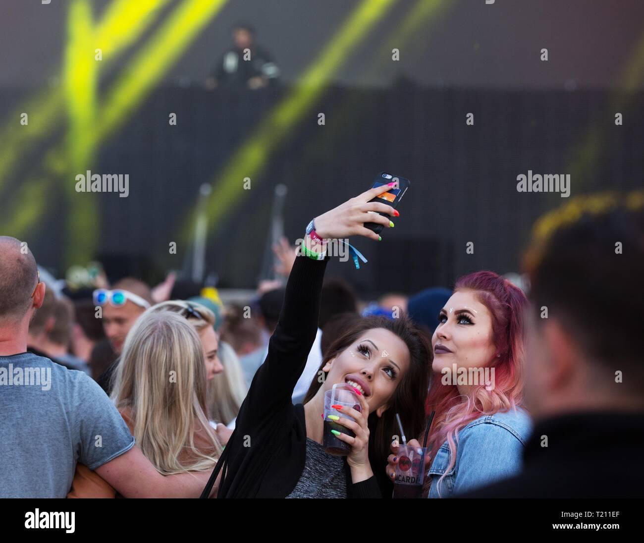 Järfälla Festivalen 2016