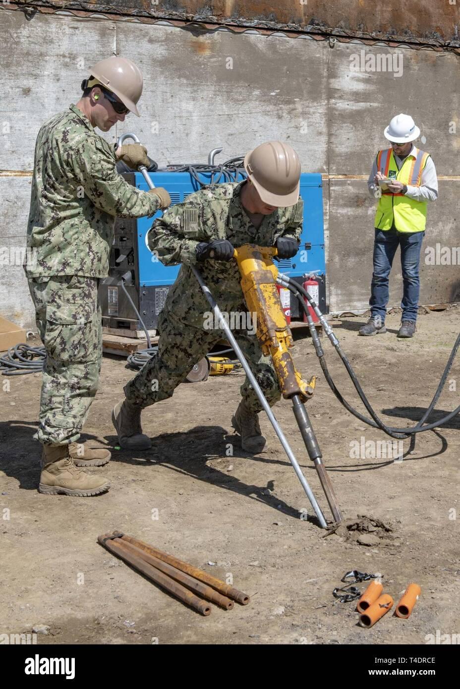 Militaire classé pipe
