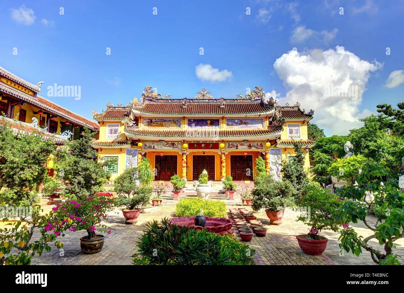Hoi An, Vietnam Banque D'Images
