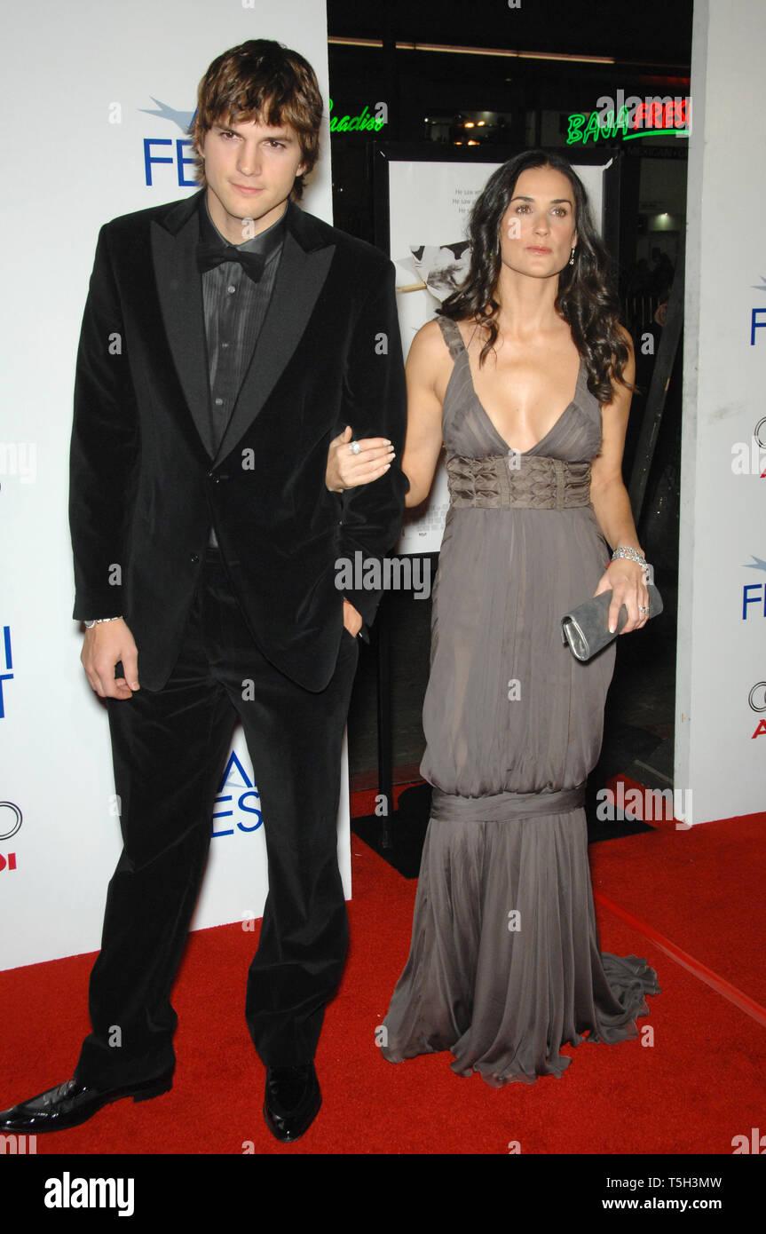 Demi Moore Ehepartner
