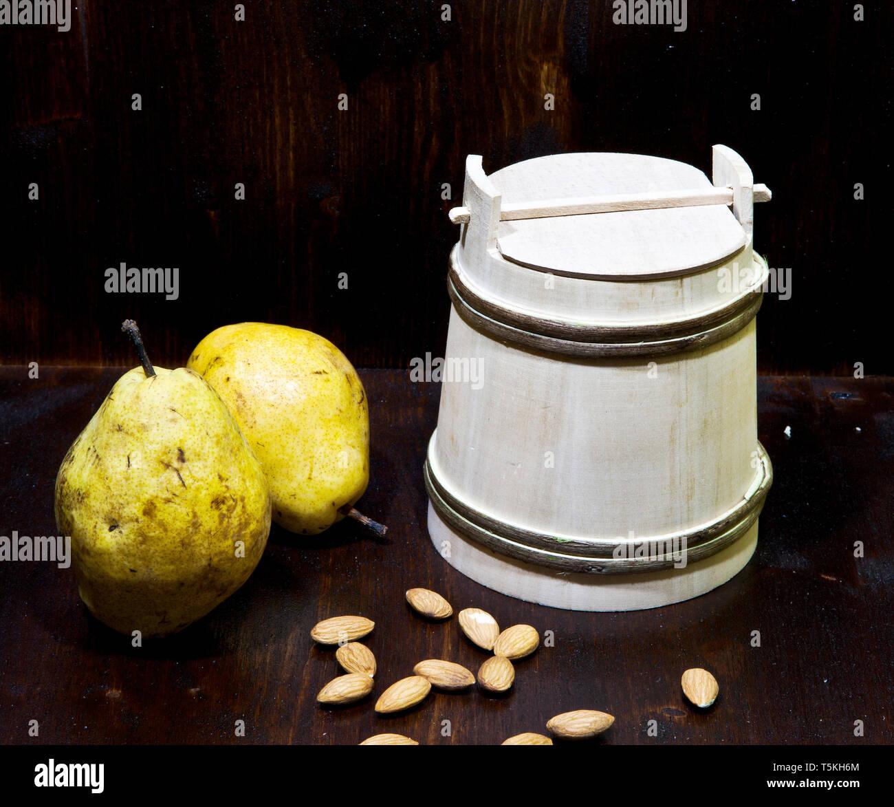 nourriture et boisson Photo Stock