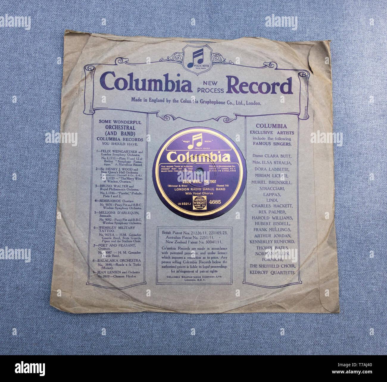 datant vieux Columbia Records Comment allez-vous des meilleurs amis à la datation