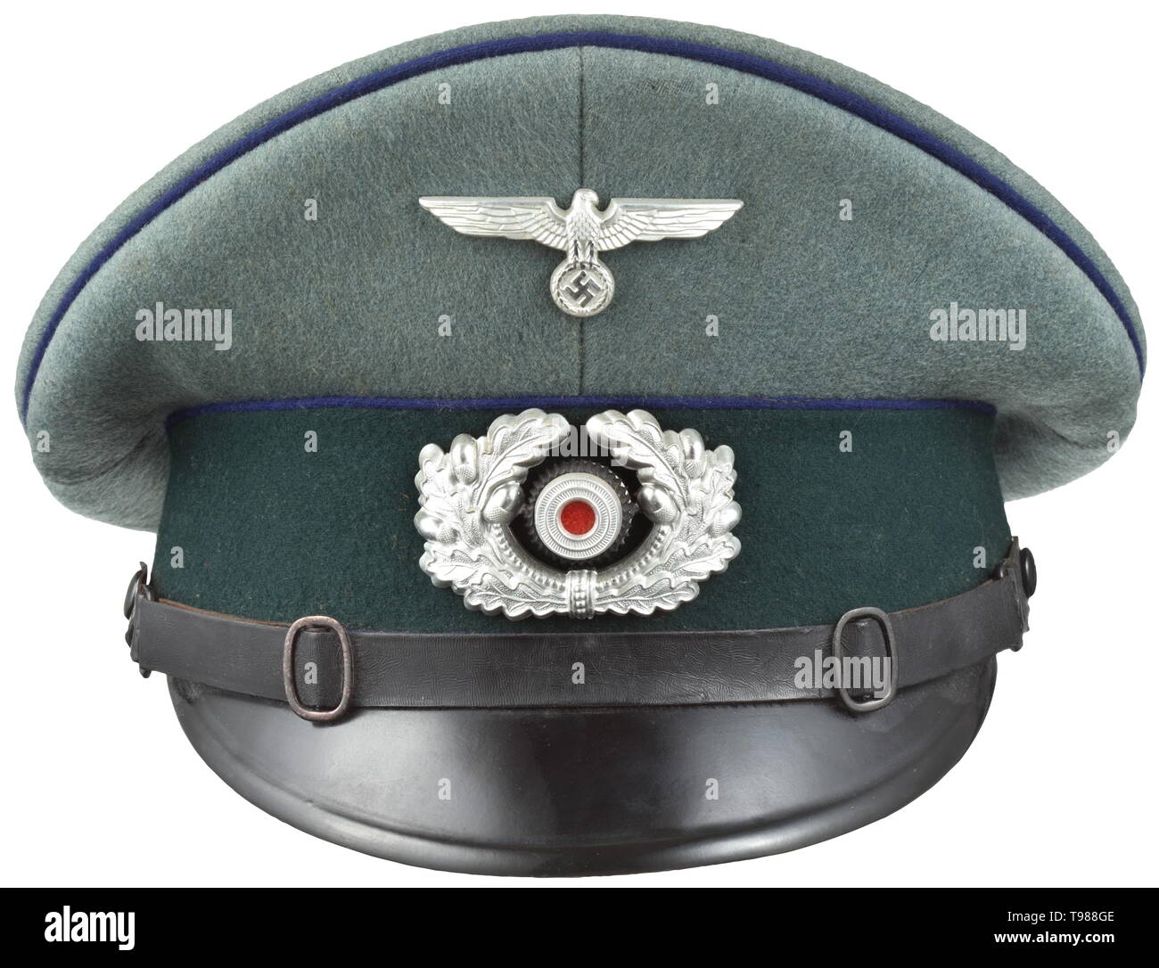 Army Medical Corps caducée brodé Hat Cap