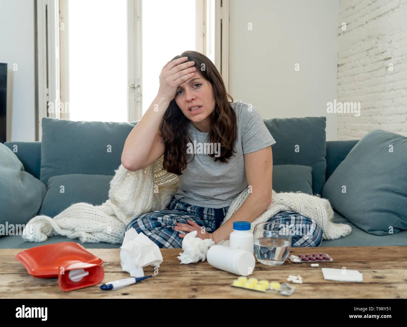 Traitement De La Migraine Photos & Traitement De La Migraine Images ...