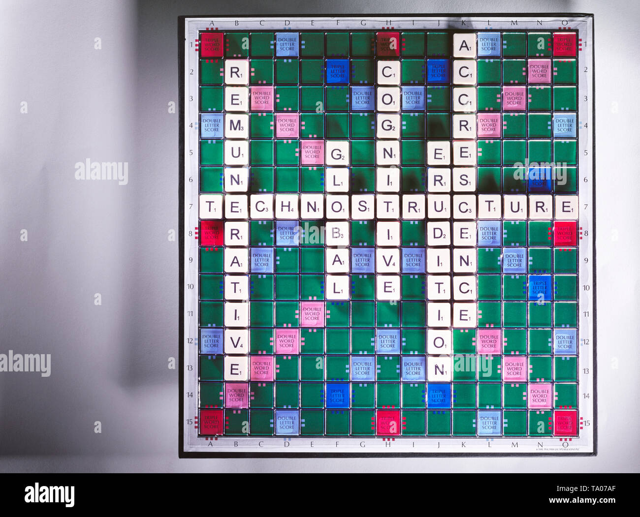 double Dating mots croisés puzzle
