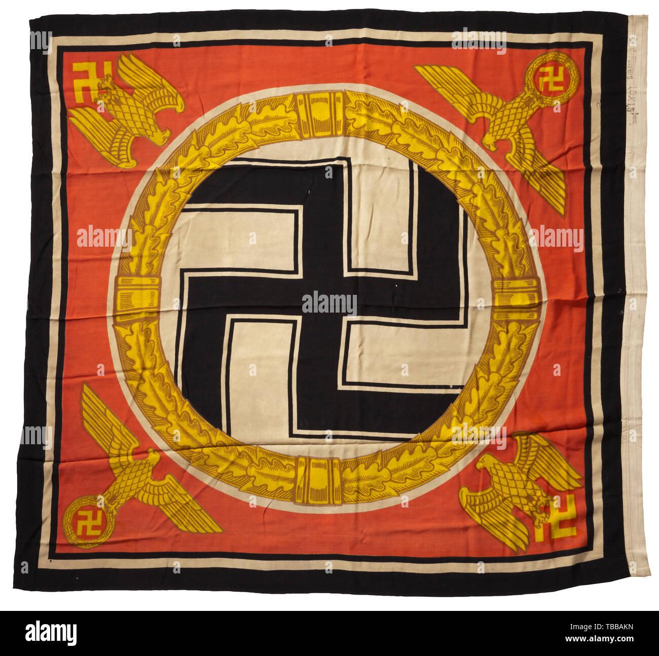 Flag Standard Banque D Image Et Photos Alamy