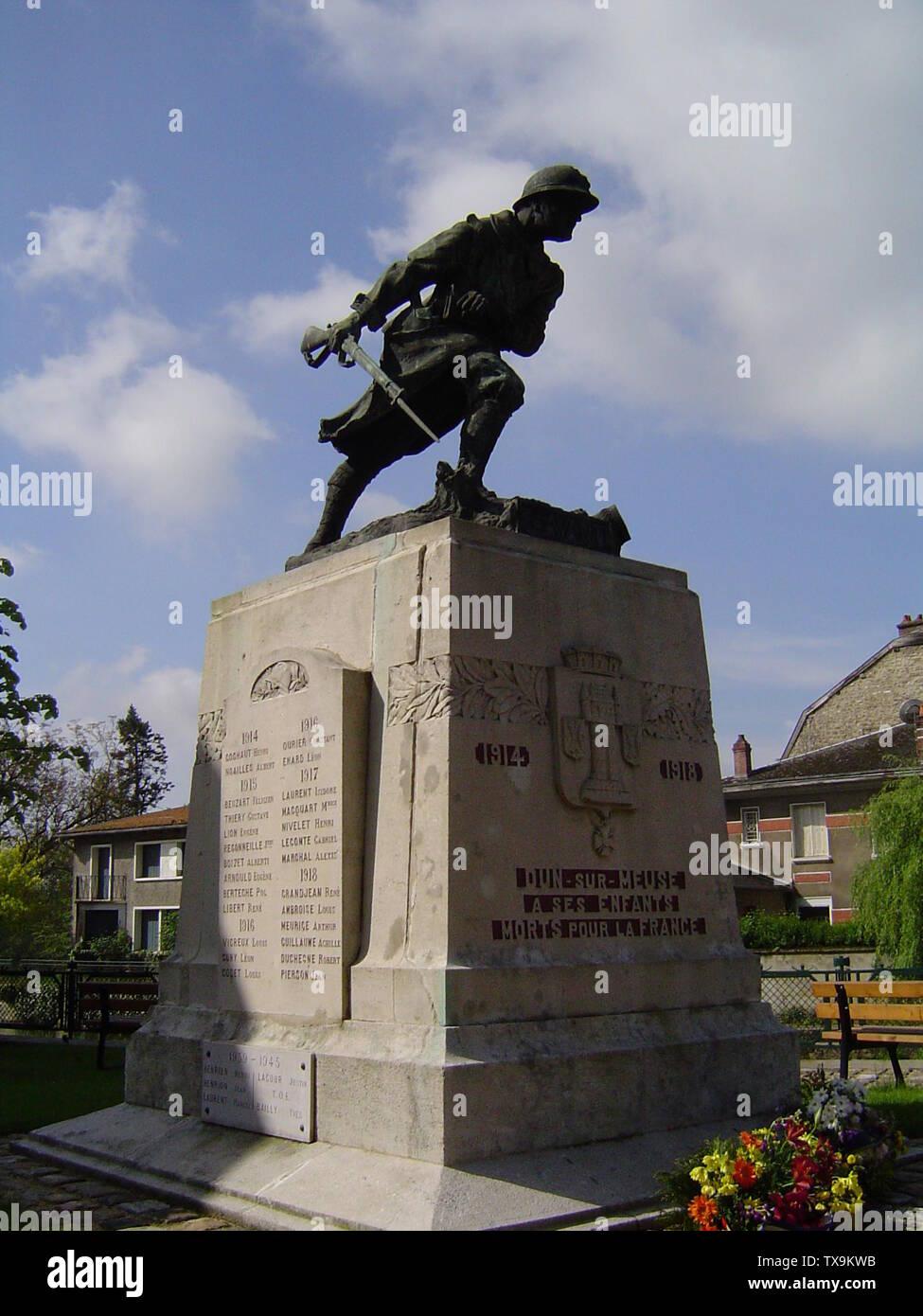 Eerste Wereldoorlog Banque D Image Et Photos Alamy