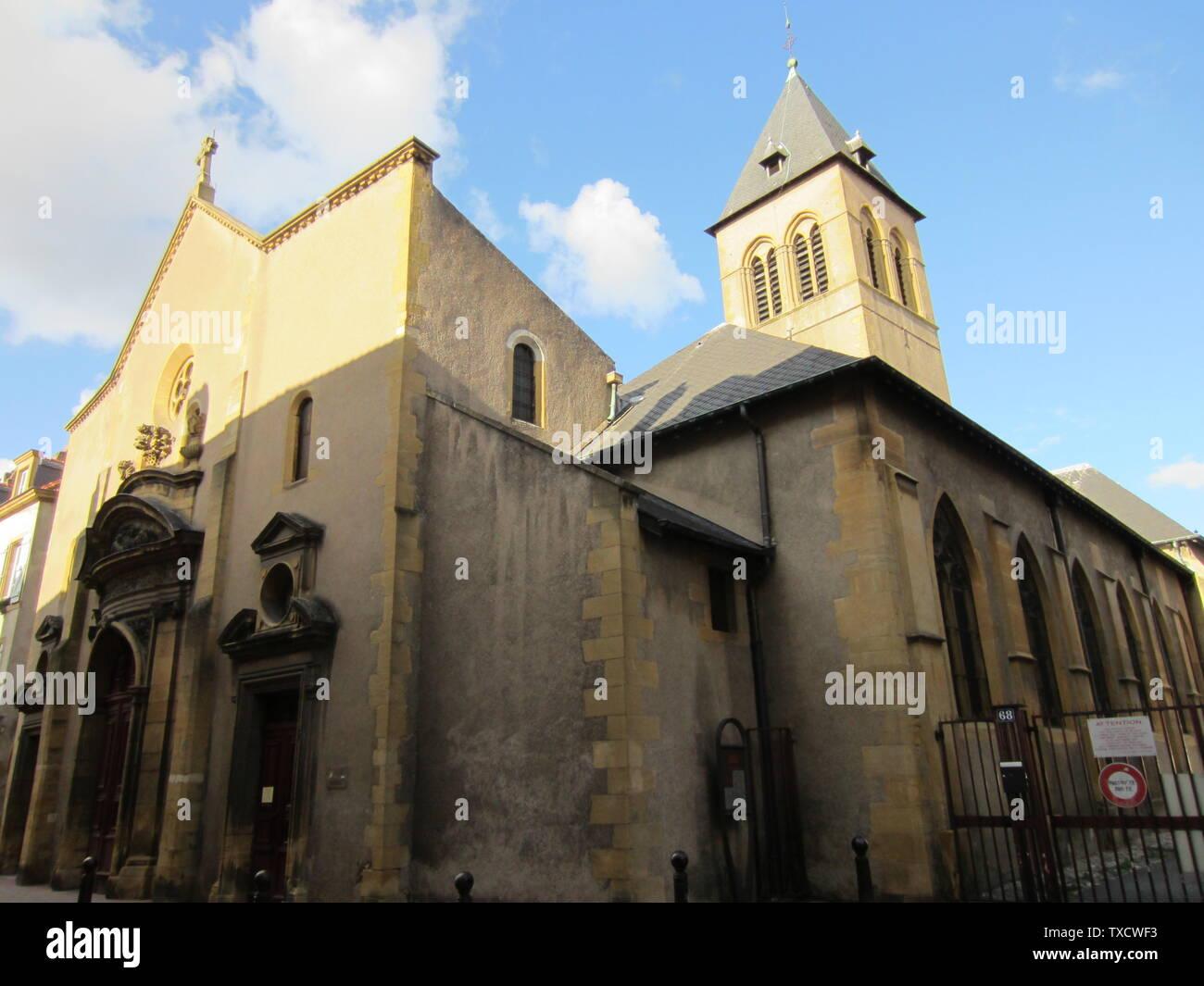 Verre Clair Saint Maximin st maximin photos & st maximin images - alamy