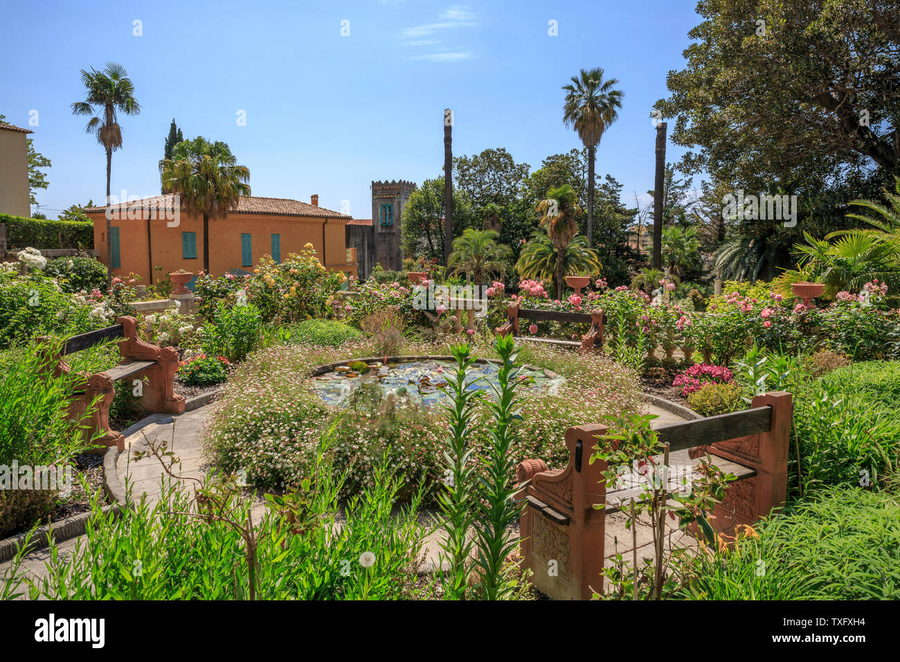 Mobilier De Jardin Alpes Maritimes france provence garden furniture photos & france provence