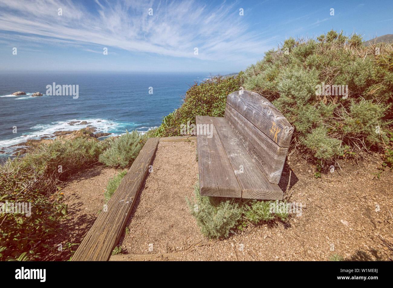Monterey Park datant