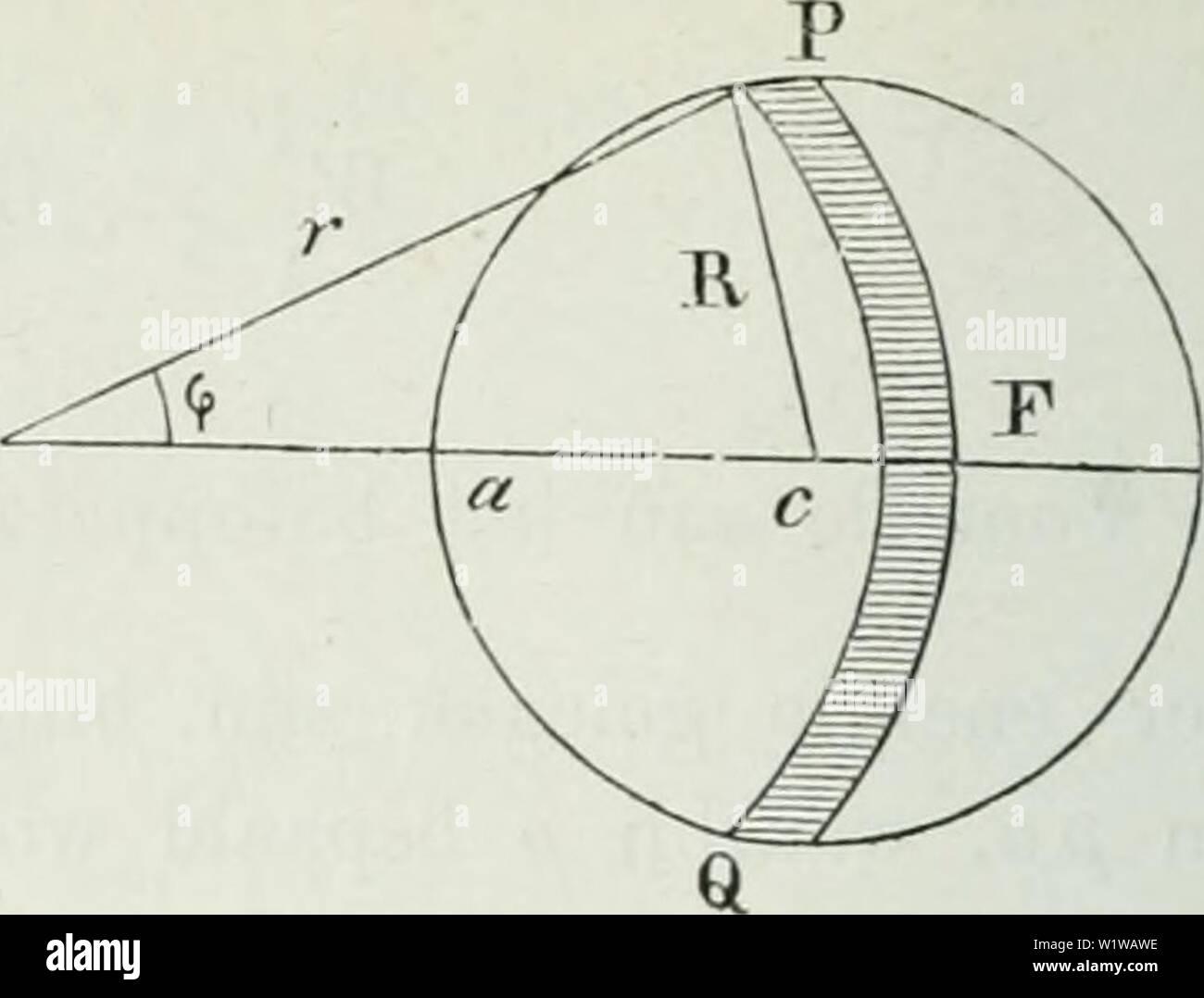 Image d'archive à partir de la page 651 de Verslagen en mededeelingen. Verslagen en mededeelingen d1d2verslagenenm03akad Année: ( 0 ) Daar R2=rz + n?Rzâ rRcostp2?i, r2 volgt . w2 RÃâR2 COS 0 rp â , ó n r k 1 f (cos â â (R2 r n r)22 de la SLA 4 NR R 1 â â 1 cos (f2 x 7 nR z= se R, âTT' ' = . 2 4n(n -- .r), l'examen DHS dans gevolge (42) voor het habitude RFQ der schil, &Lt;?2 1 â coscp dr q2 (1âx2)dx dW' = zoodat dW' â r ' 2 (n + 3)n° {lâa W-)dx . _{G 4n n + xf ' W ~2i2; en voor de energie in den geheelen bol om C W f 4rc / (w -f- #)3 â waarvoor hommes vindt, daar n = â, W' =?= # a + R 4RA2 R2 2 â â un o r d, als Photo Stock