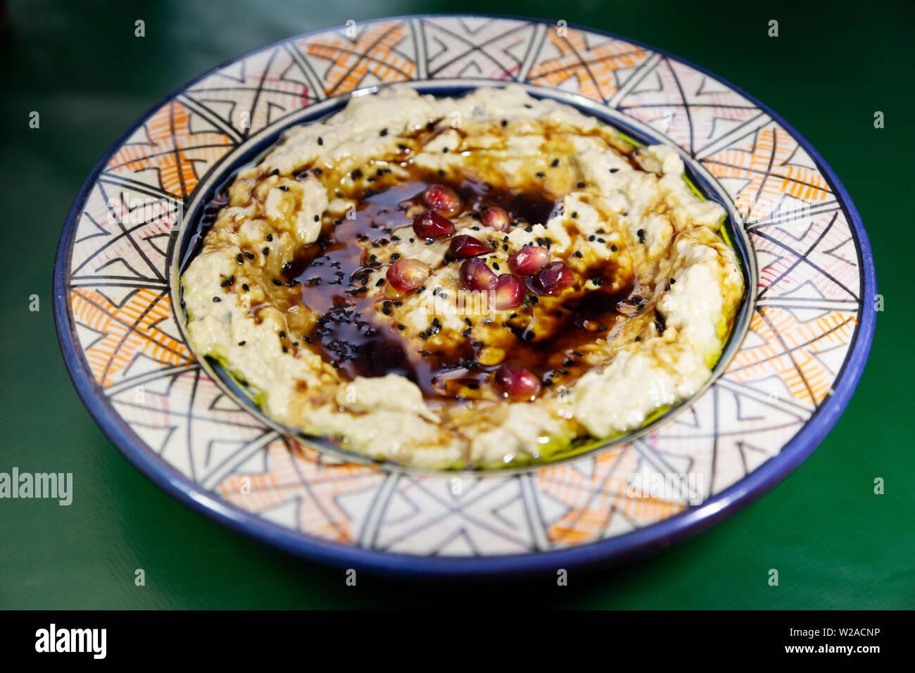 Syrian Cuisine Photos Syrian Cuisine Images Alamy
