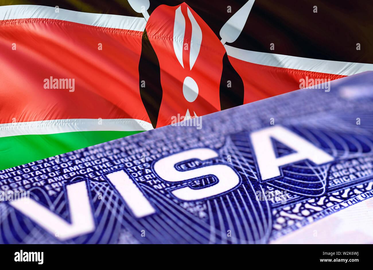 Kenya sites de rencontre USA