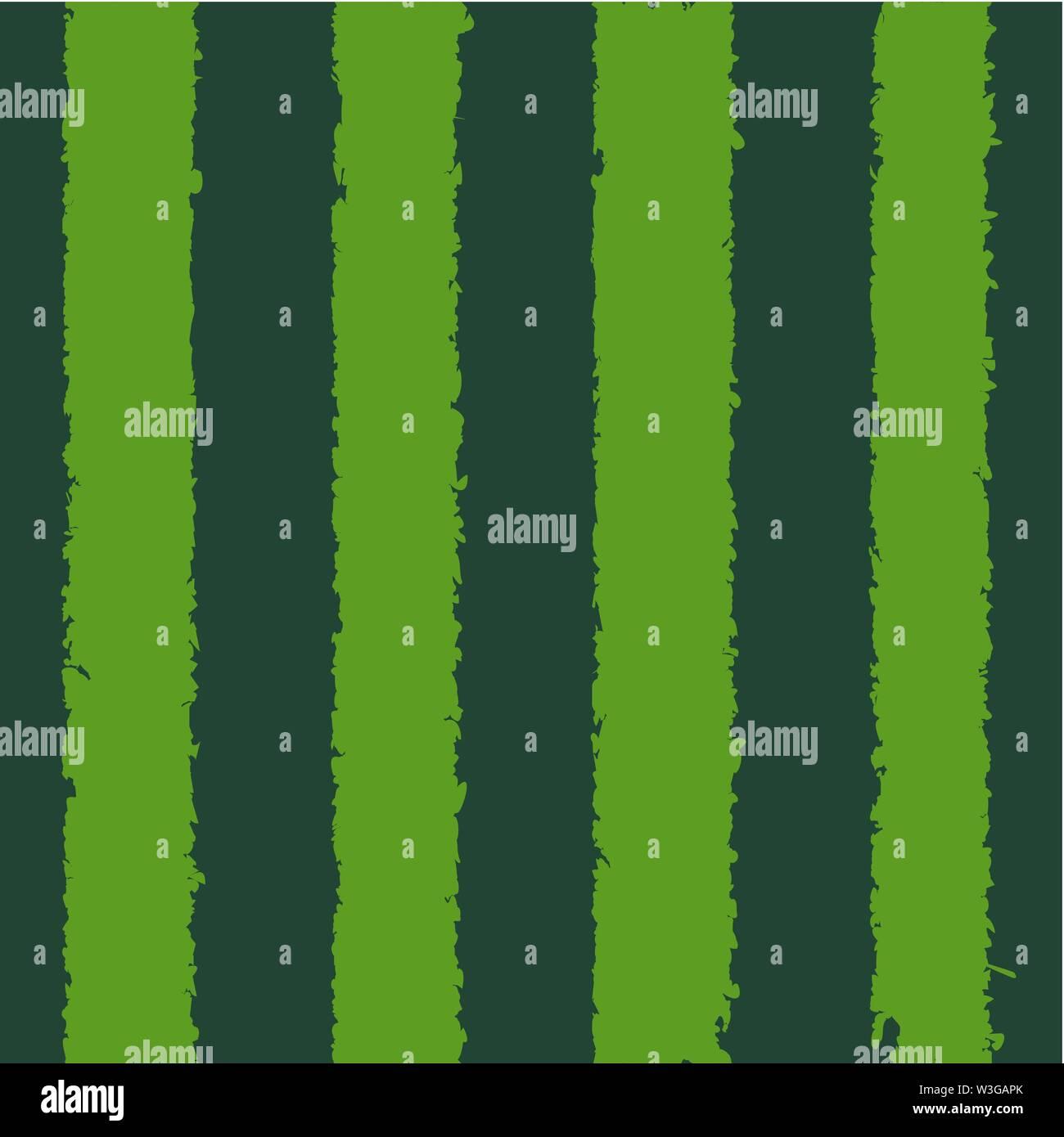 Motif de fond sans soudure avec la pastèque. Vector Illustration. Photo Stock