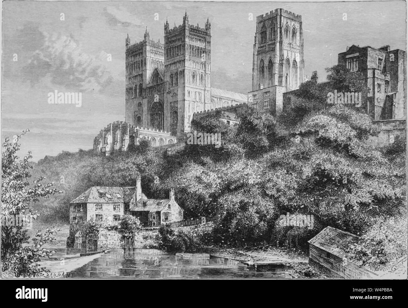 Datant de la région de Durham
