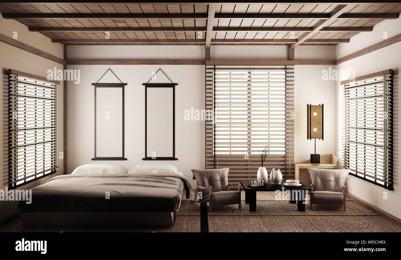 Chambre Adulte Style Asiatique japanese style bedroom photos & japanese style bedroom