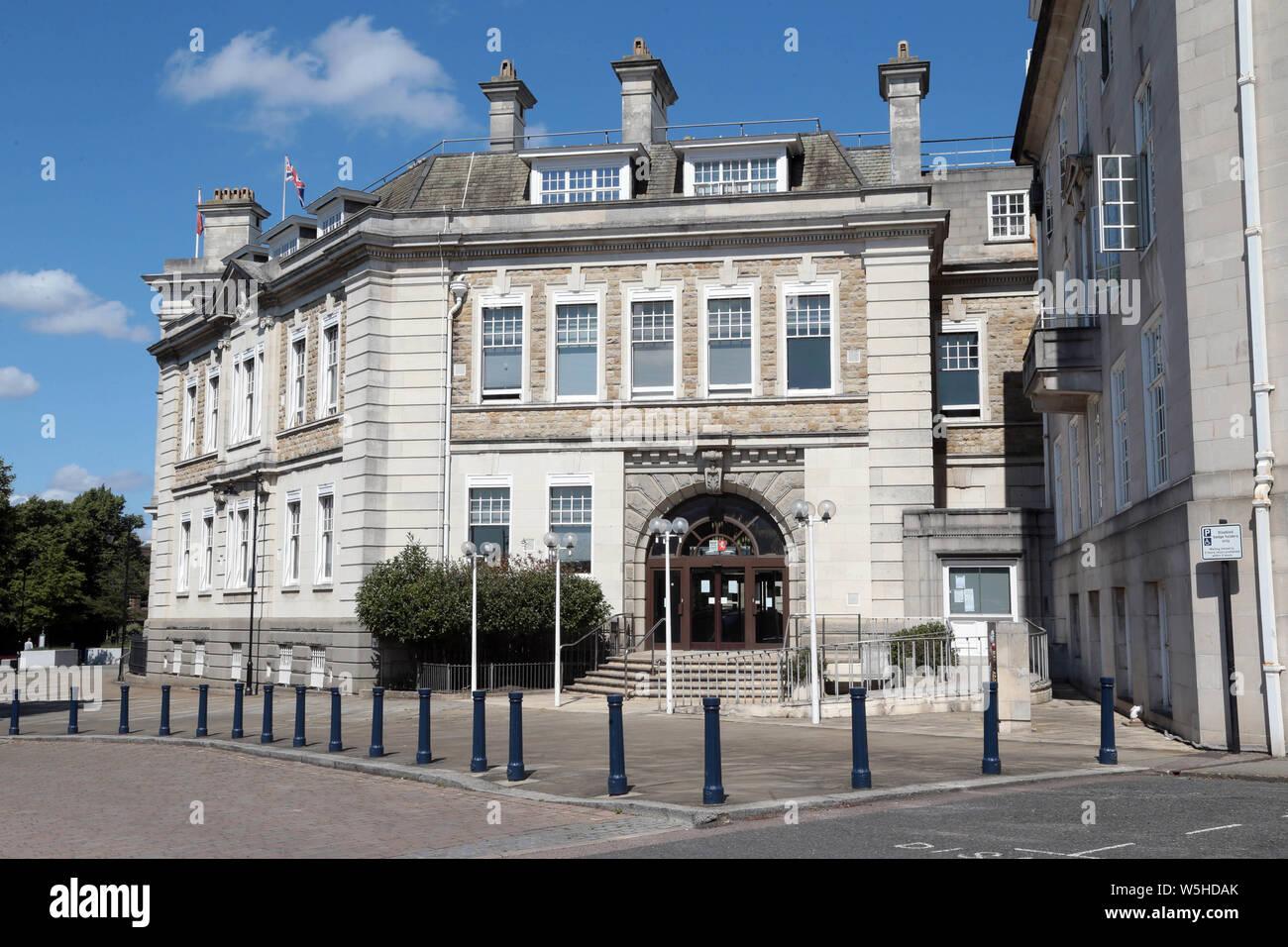 Rencontres agences Maidstone Kent