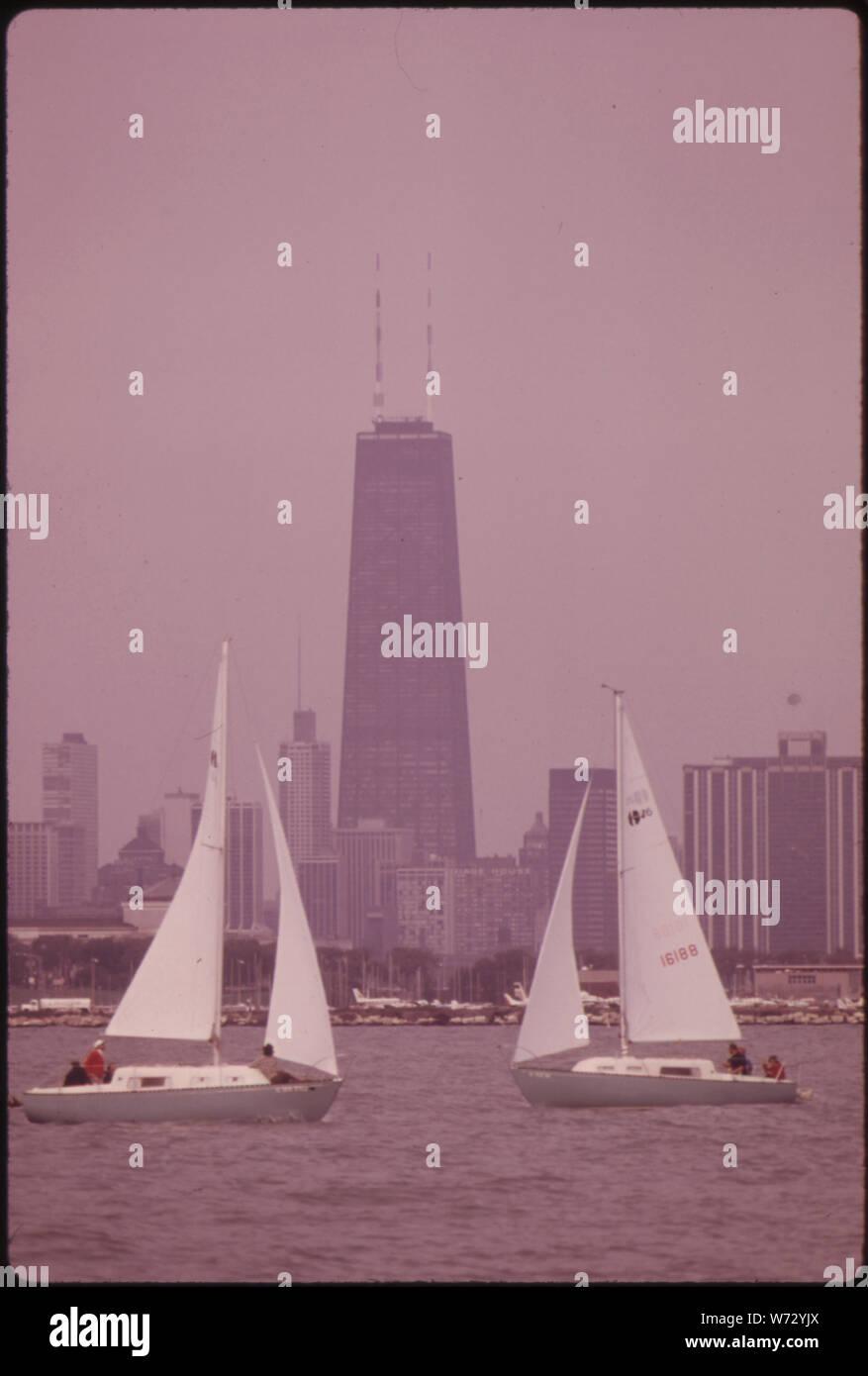 Vitesse datant du centre-ville de Chicago