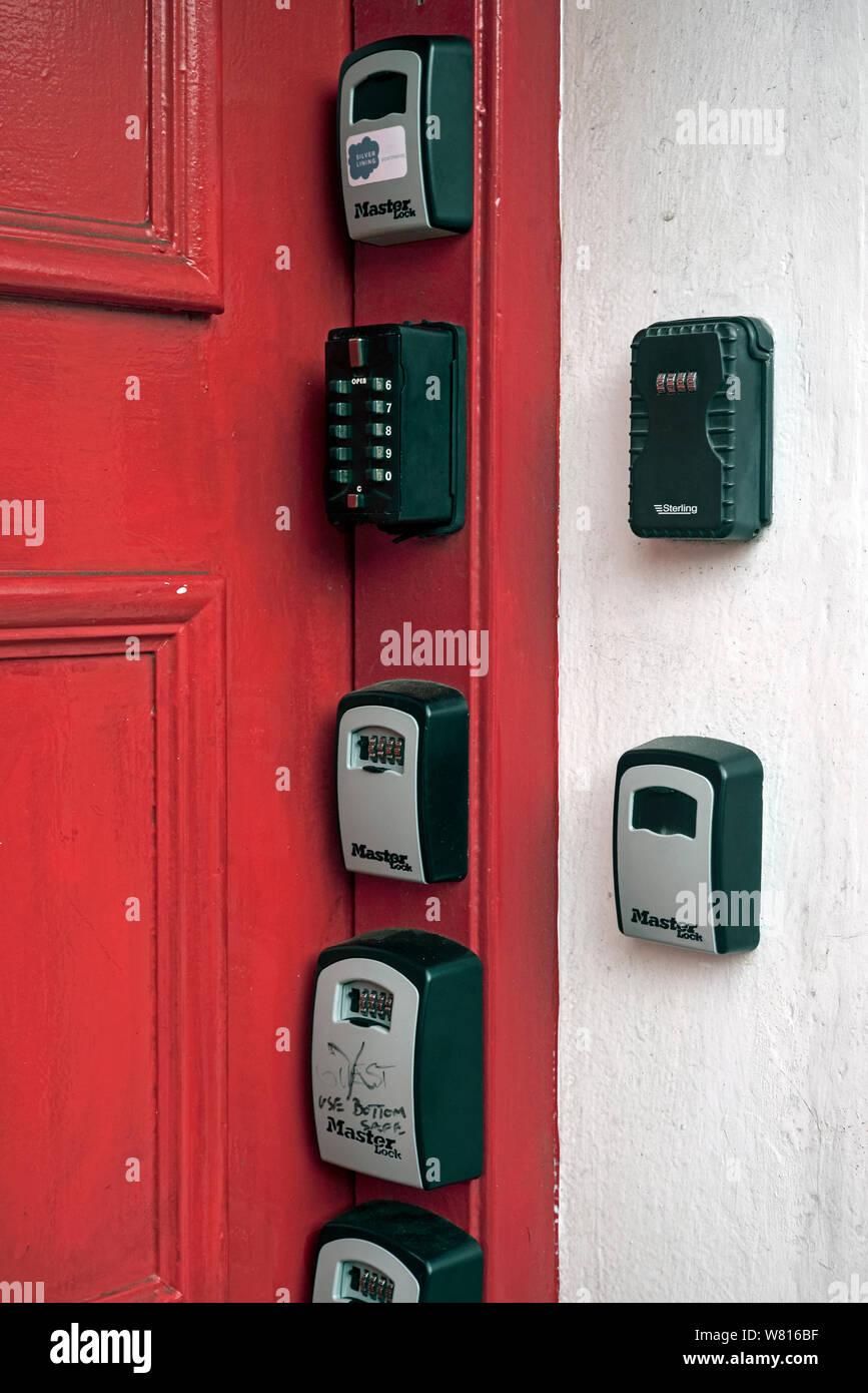 Boîtes à clés stock photos boîtes à clés stock images alamy