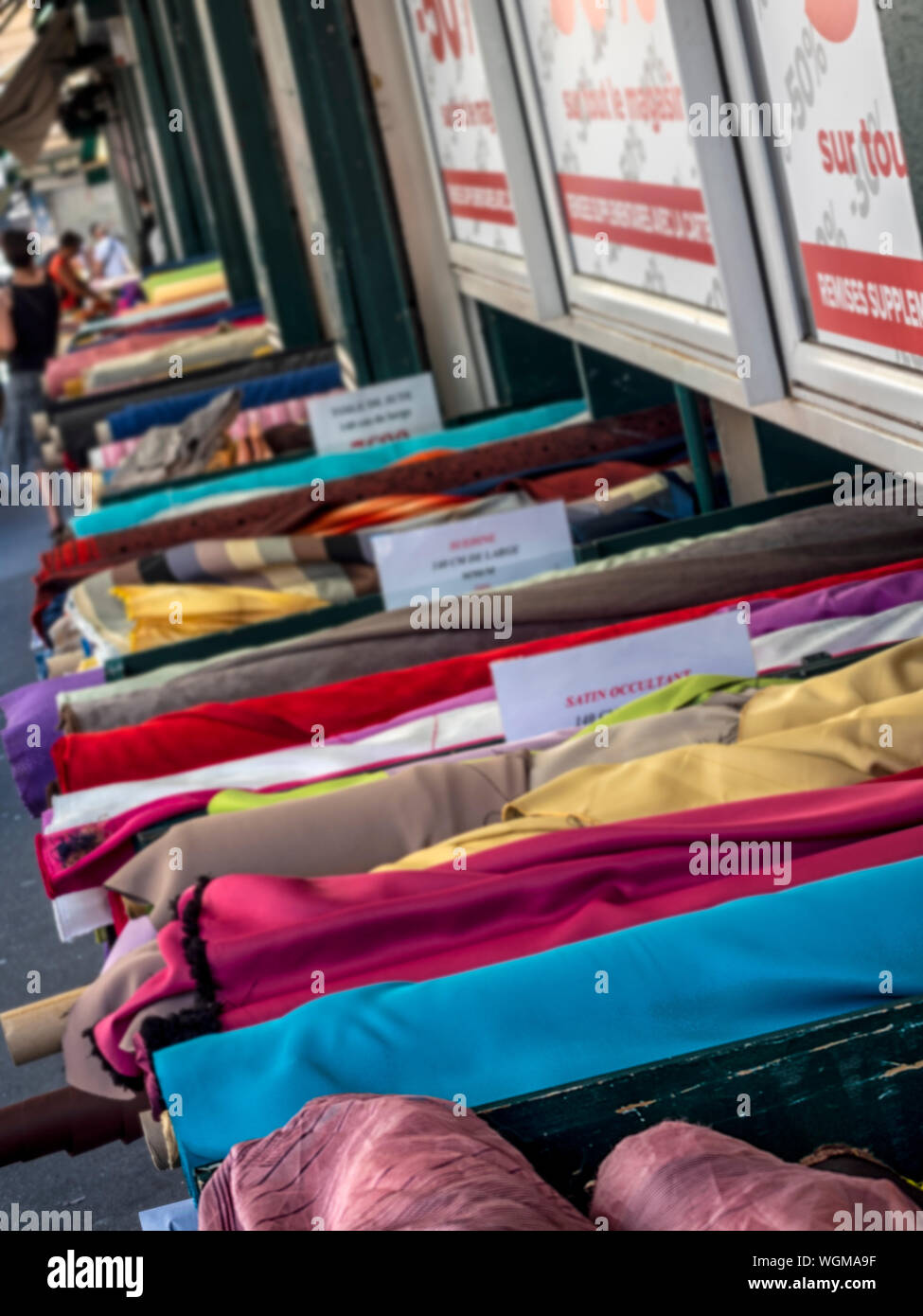 Magasin De Tissus Salon De Provence rouleaux de tissu france photos & rouleaux de tissu france