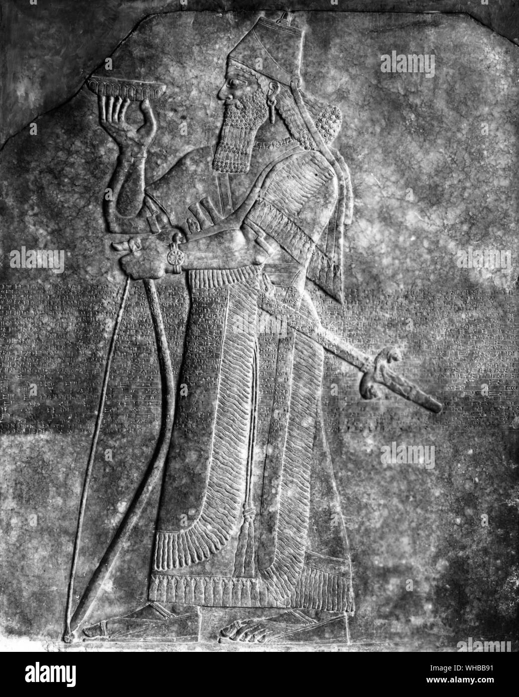 assyrien coutumes datant