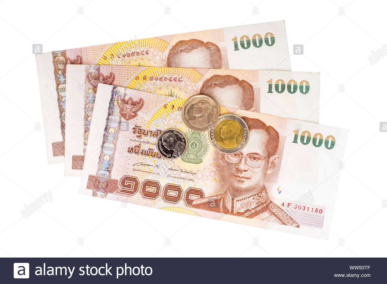 Thai Currency 1000 Baht Photos Thai Currency 1000 Baht Images