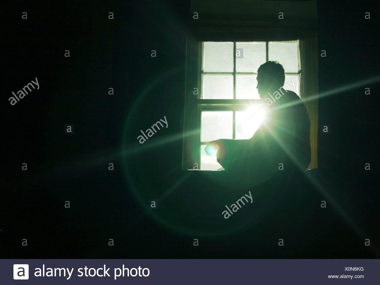 Window Photo Stock