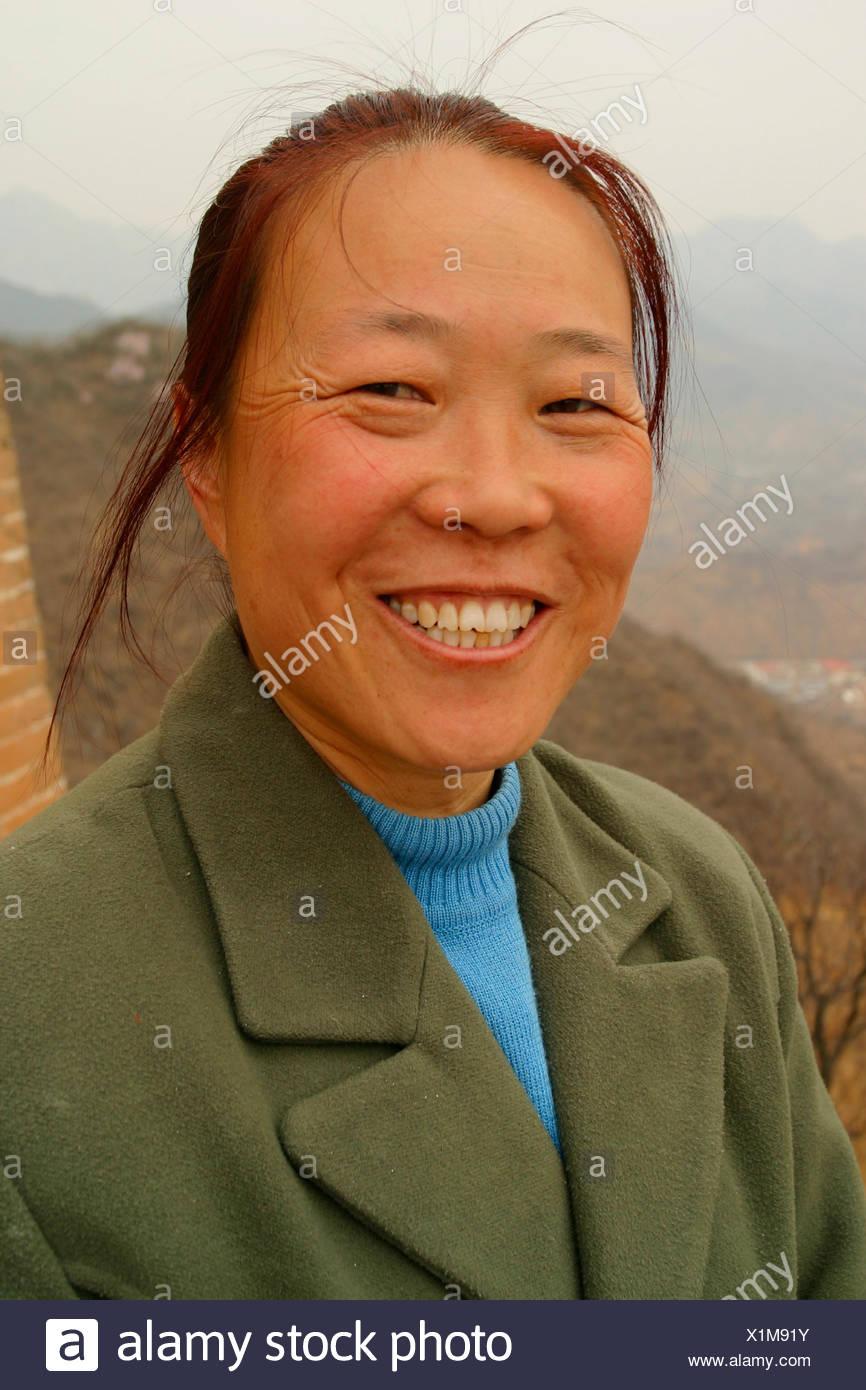 Asie,Chine,la culture de l'Asie de l'Est Photo Stock