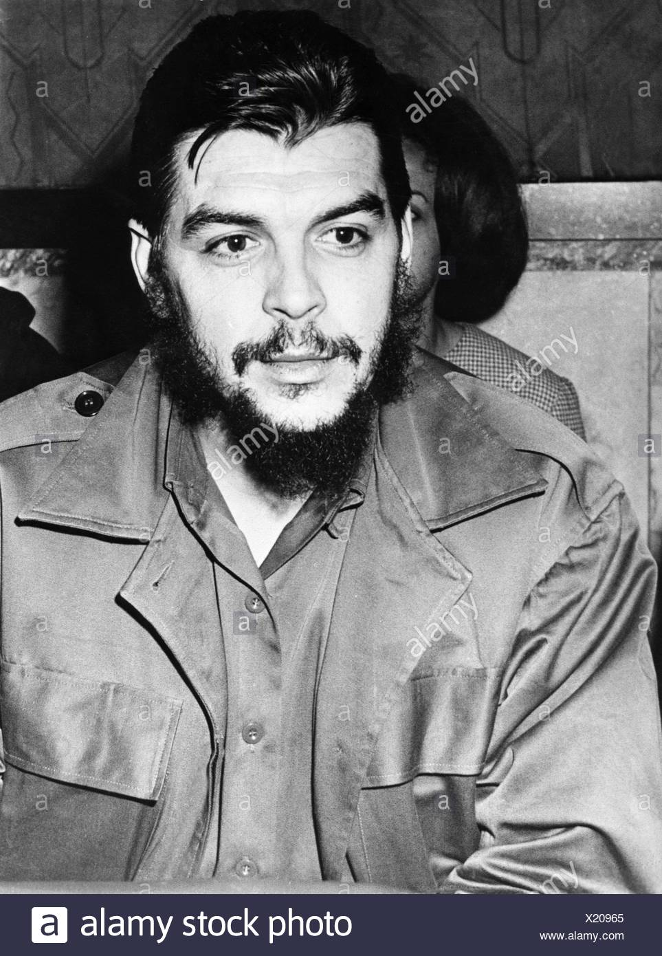 Che Guevara Photos Che Guevara Images Page 2 Alamy