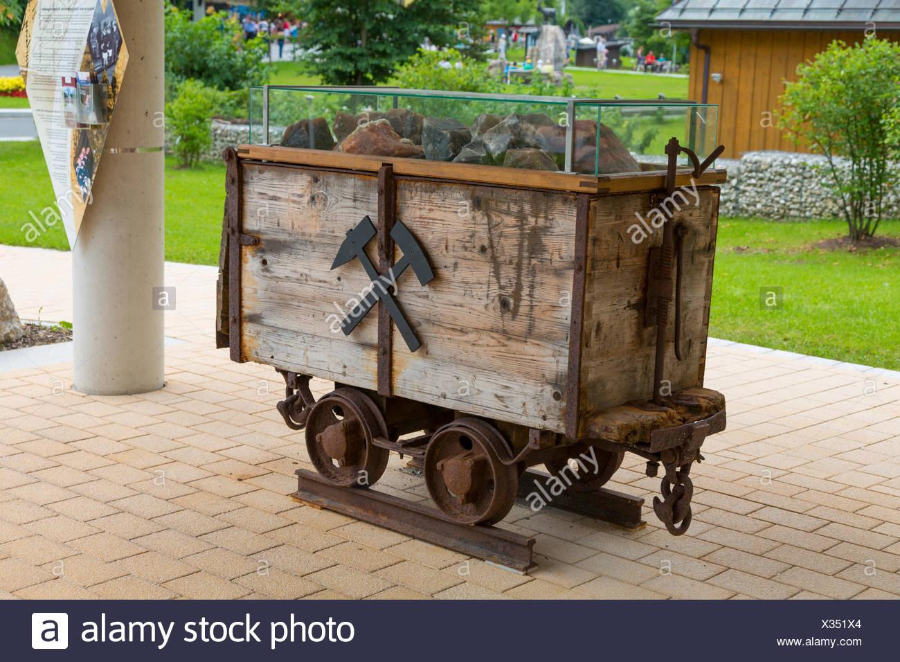 Minenwagen