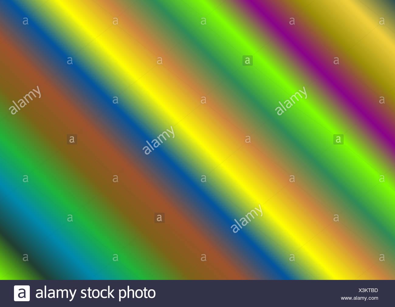 Fond D Ecran Arc En Ciel Neon Lignes Lumineuses Texture De Couleur Neon Art Illustration Photo Stock Alamy