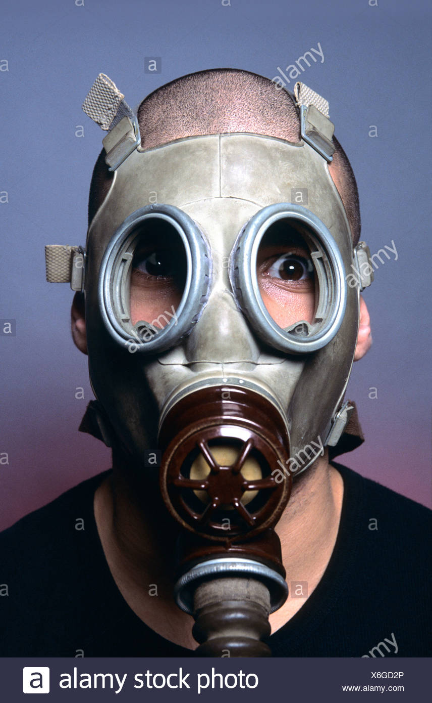 pollution masque adulte