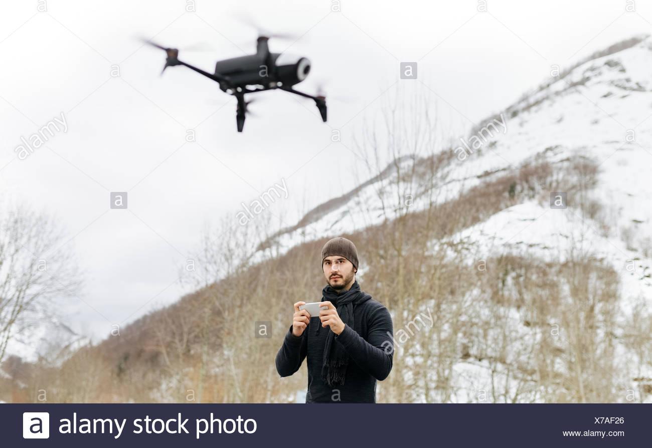 drone parrot boulanger