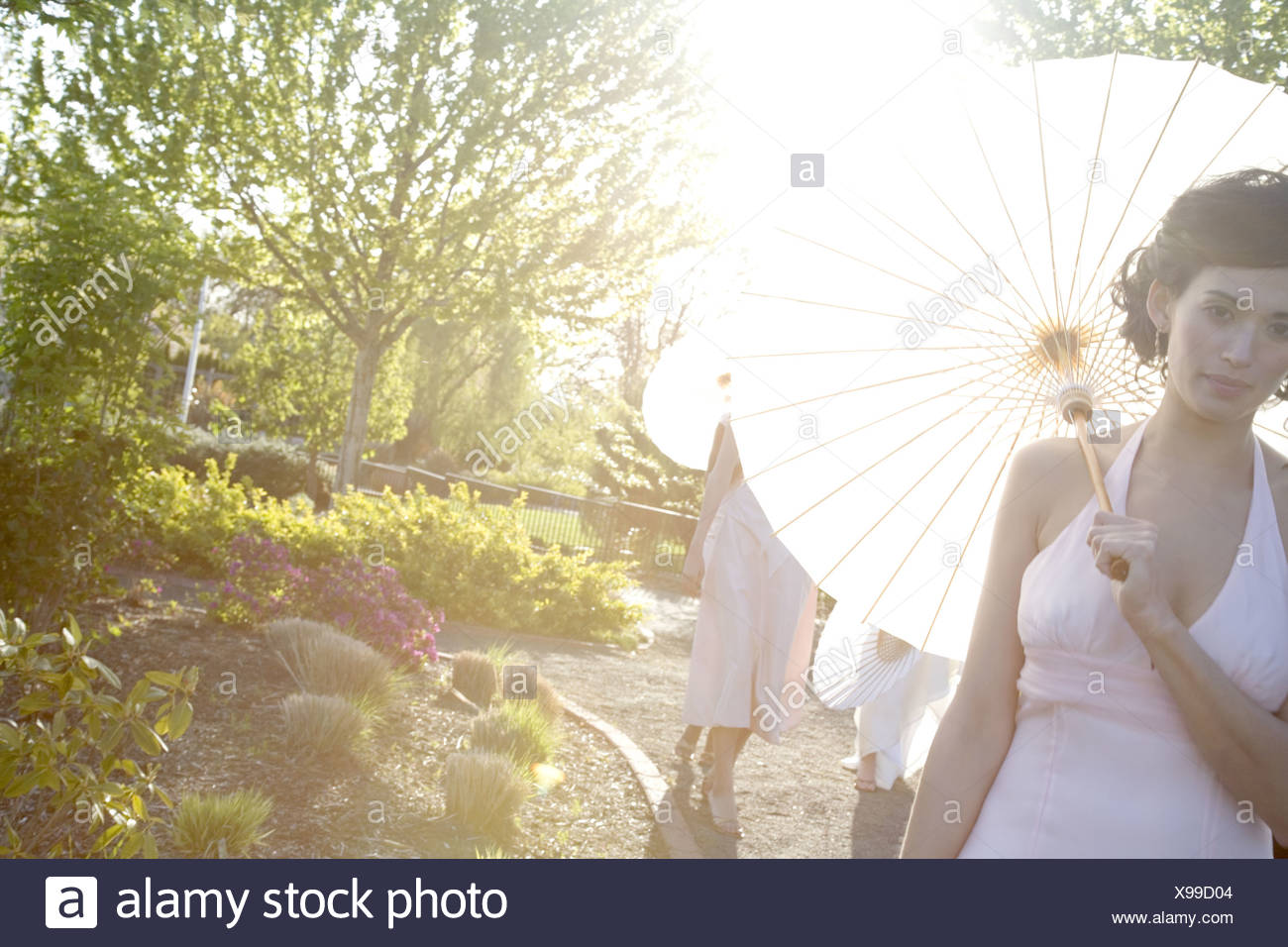Wedding Umbrella Photos Wedding Umbrella Images Alamy